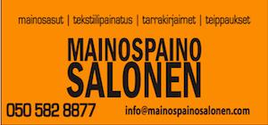 Mainospaino Salonen